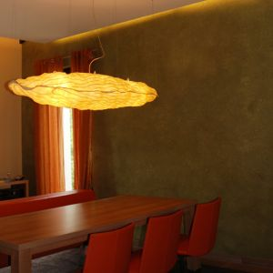 Conference room - HANGING LIGHT NUAGE OVAL